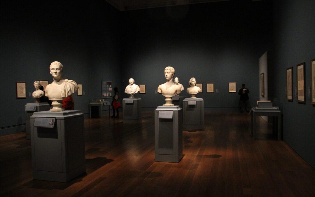 Covid-19 och Uppsalas museer