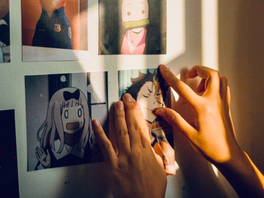 Digital mangaklubb