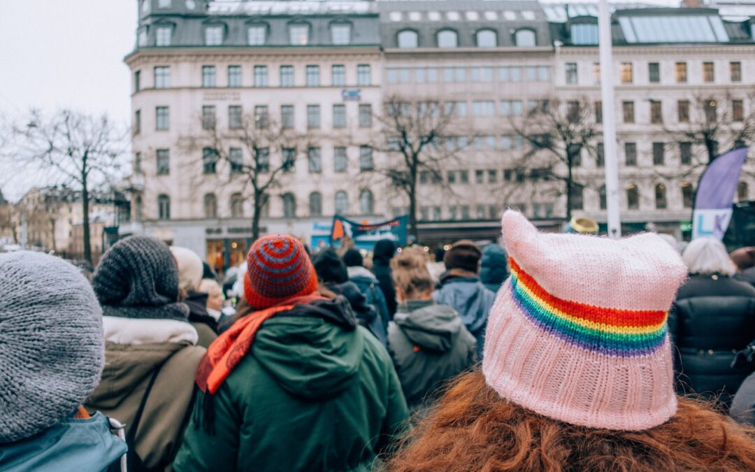 Mänskliga rättigheter: En introduktion