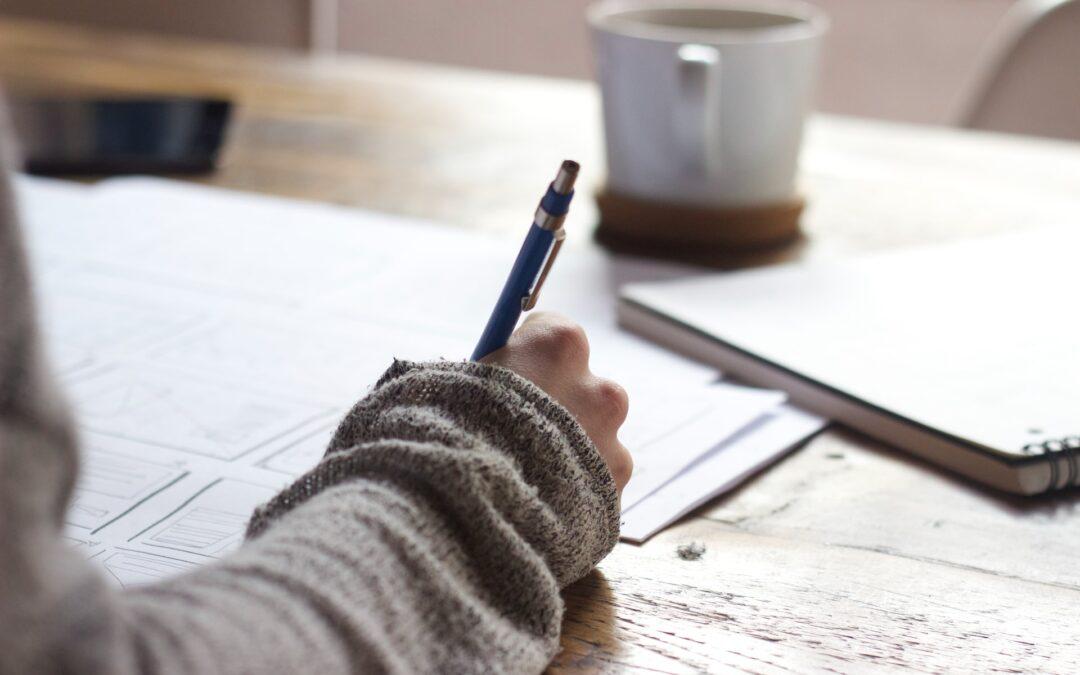 Orda, Kreativt skrivande för personer med intellektuell funktionsvariationer