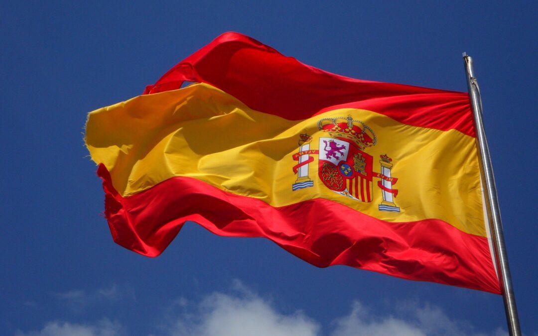Lär dig språk – Spanska
