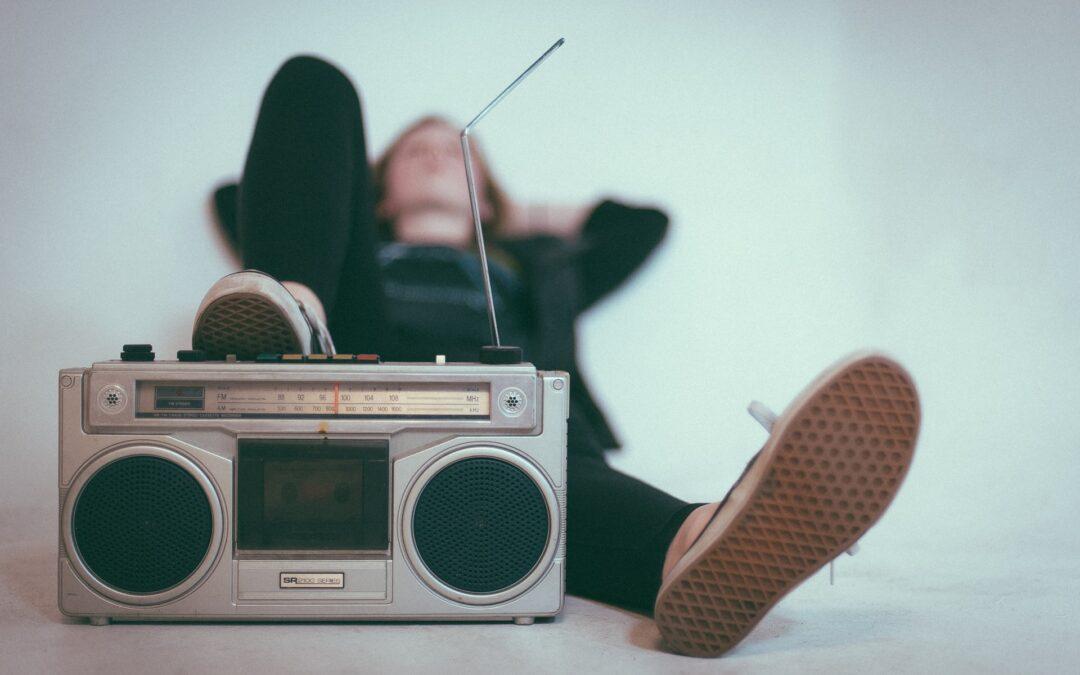 Musikens helande kraft – att leva med psykoser   Infoteket