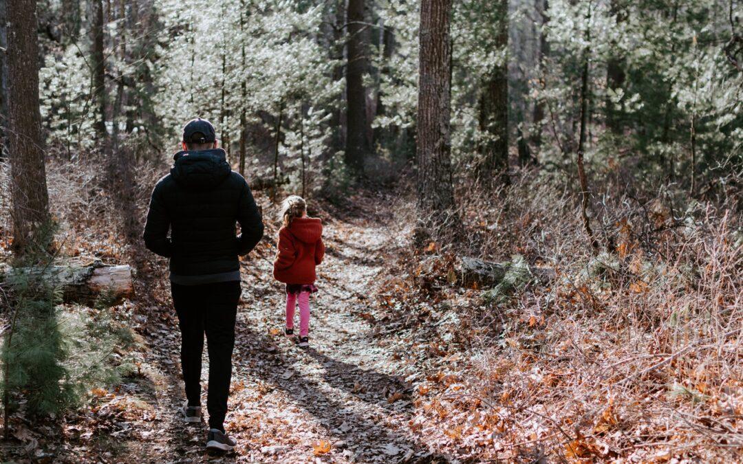 Bålsta – Granåsens och Ekillaåsens naturreservat